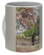 The Boulevard Coffee Mug