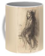 The Boy Coffee Mug