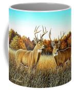 The Boys Coffee Mug