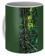 The Braddock Expedition Coffee Mug