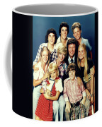 The Brady Bunch Coffee Mug