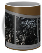 The Branch Window Coffee Mug