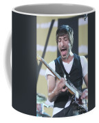 The Bravery Michael Zakarin Coffee Mug
