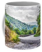 The Breath Of Autumn Coffee Mug