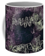 The Bride Of Frankenstein Coffee Mug by Al Matra
