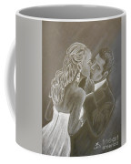 The Bride And Groom Coffee Mug