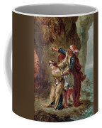 The Bride Of Abydos Coffee Mug