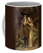 The Bride Of Lammermoor Coffee Mug