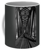 The Bridge At Mile 225 Coffee Mug