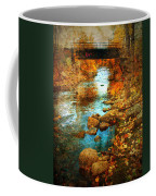 The Bridge By Government Street Coffee Mug