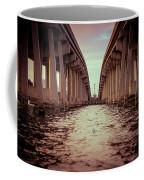 The Bridge II Coffee Mug