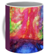 The Bridge Of Love Coffee Mug
