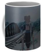 The Bridge On The River Kwai Coffee Mug