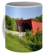 The Bridges Of Madison County Coffee Mug
