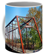 The Bridgetone Bridge Coffee Mug