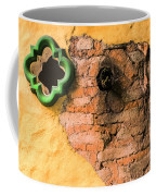 The Broken Wall Coffee Mug