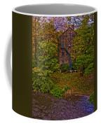 The Bronx River Stone Mill Coffee Mug
