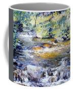 The Brook Coffee Mug