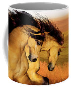 The Buckskins Coffee Mug