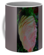 The Bud Before Bloom Coffee Mug