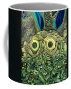 The Bug Coffee Mug