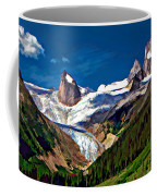 The Bugaboos Coffee Mug
