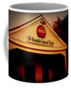 The Burnside General Store Coffee Mug