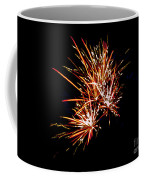The Burst Coffee Mug