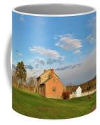 The Bushman House Coffee Mug