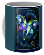 The Butterfly Mission Coffee Mug