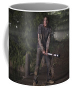 The Cabin In The Woods Coffee Mug