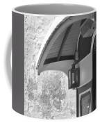 The Cable Car Nantucket Coffee Mug