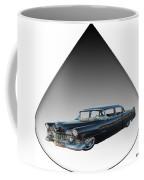 The Caddy Coffee Mug