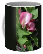 The Calla Lily Coffee Mug