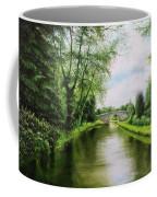 The Canal Coffee Mug