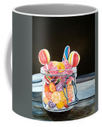 The Candy Jar Coffee Mug
