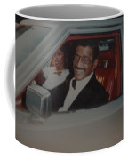 The Candy Man Coffee Mug