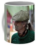 The Cap Coffee Mug