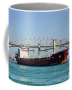 The Cape At Blue Water Bridges Coffee Mug