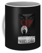 The Cape House Book Cover Coffee Mug