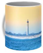 The Cape May Light House Coffee Mug