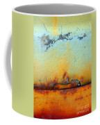 The Car Crash Coffee Mug