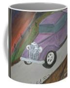 The Car Coffee Mug