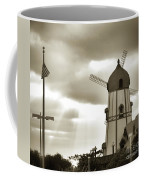 The Carlsbad Coffee Mug