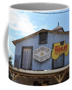 The Carpenter Farm Supply Coffee Mug