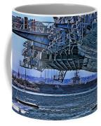 The Carriers Coffee Mug
