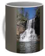 The Cascades Falls II Coffee Mug