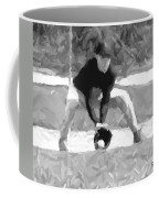The Catch  II Coffee Mug