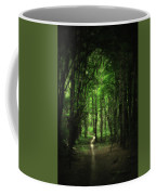 The Cathedral Arch Coffee Mug