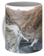 The Caverns From Hell Coffee Mug